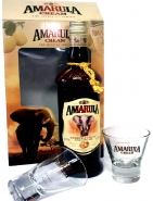 Amarula Marula Fruit And Cream Liquer 0,7 l GP 17 vol.