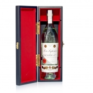 Bacardi Ron Superior Heritage 0,7L Limited Edition 45,5%Vol.