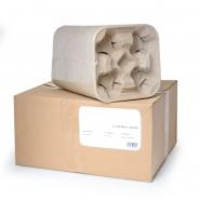 Bechertabletts - Tragetabletts 4er Papierfaser - 180 Stück