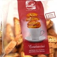 Biscate Mandelgebäck Cantuccini 21 % Mandeln 1000 g