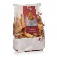 Biscate Cantuccini Knuspriges Mandelgebäck 21 % Mandeln 1000 g