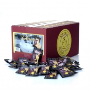 Biscate Mürbegebäck La Cima feine Mandel 200 Kekse x 6 g Karton