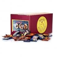 Biscate Tribello 3er Gebäck-Mischung 200 Kekse x 5g Karton
