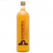 Italienischer Bombardino mit Ei / Whisky / Rum 1L, 17% vol.