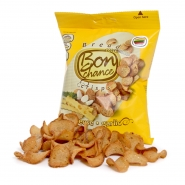 Bon Chance Brotchips - Cheese 10 Beutel je 60 g