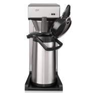 Bonamat Bravilor TH10 Kaffeemaschine neues Design ohne Kanne