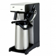 Bonamat Bravilor TH10 Kaffeemaschine neues Design mit Kanne