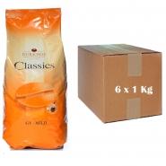 J.J. Darboven Kaffee Classic 6 Kg GV - Mild ganze Bohnen