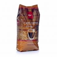 Käfer Caffé Crema sanft - mild 1kg ganze Bohnen