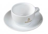 Dallmayr Cappuccinotasse 0,20l mit Untertasse 1 Stk.