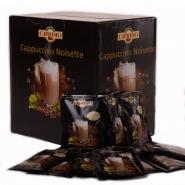 Caprimo Cappuccino Noisette Tassenportion Gastro 100 x 20g