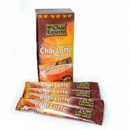 Chai Experts Spiced Chocolate Tea 1-FS Tassenportion 10 Sticks a 26g