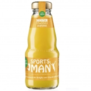 Cocktail Plant Sportsman 0,2 Liter Alkoholfrei