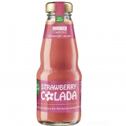 Cocktail Plant Strawberry Colada 0,2 Liter Alkoholfrei