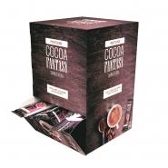 Jacobs Cocoa Fantasy Dark Extra Trinkschokolade Portionssticks 100 x 25g (ehemals Suchard Schokoträume)