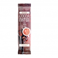 Jacobs Cocoa Fantasy Dark Extra 32% Kakao Portionssticks 50 x 25g