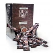 Jacobs Cocoa Fantasy Dark 27% Kakao Portionssticks 100 x 25g
