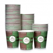 Coffee to go Becher 0,2l Relax Kaffeebecher 1.000 Stk, 200ml / 8oz