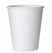 Coffee to go Becher 0,2l Neutral 50 Pappbecher