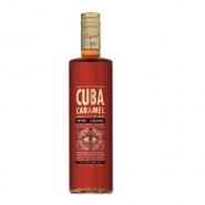 Cuba Caramel Vodka 0,7l, 30% Alc.