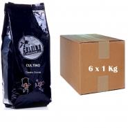 Cultino Classico Grande Grande ganze Bohnen 6 x 1Kg