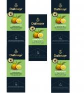 Dallmayr Tee Champs Grüner Tee Sonnengruss 5er Pack 16 x 4,0g