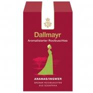Dallmayr Rooibuschtee Ananas/Ingwer Loser Tee 100g
