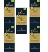 Dallmayr Tee Champs Schwarztee Assam BOP Bio 5er Pack 16 x 4,0g