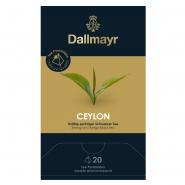 Dallmayr Ceylon 20 Tee Pyramiden x 2,5g