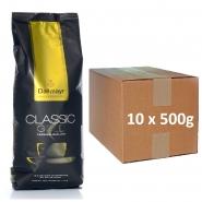 Dallmayr Classic Gold würzig-intensiv 10 x 500g Instantkaffee