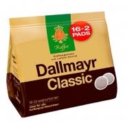 Dallmayr Classic Pads 5 x 18 Pads 90 Kaffeepads