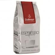 Dallmayr Espresso Classico 8 x 1Kg ganze Bohnen