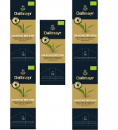 Dallmayr Tee Champs Darjeeling First Flush SFTGFOP1 Bio 5er Pack 16 x 4,0g
