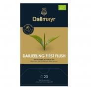 Dallmayr First Flush Darjeeling BIO 20 Tee Pyramiden x 2,5g