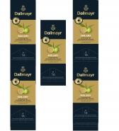 Dallmayr Tee Champs Earl Grey Schwarzer Tee 5er Pack 16 x 3,5g