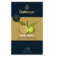 Dallmayr Earl Grey Bio 20 Tee Pyramiden x 2,20g