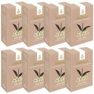 Dallmayr Schwarzer Tee Earl Grey Aromatisiert 8 x 100g