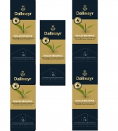 Dallmayr Tee Champs Schwarzteemischung English Breakfast 5er Pack 16 x 4,0g