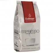 Dallmayr Espresso Classico 1Kg ganze Bohne