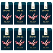 8 x Dallmayr Schwarzer Tee Fancy Oolong Loser Tee 100g