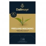 Dallmayr Frieslandmischung 20 Tee Pyramiden x 2,5g