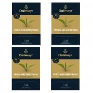 Dallmayr Frieslandmischung 80 Tee Pyramiden x 2,5g