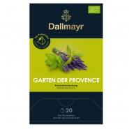 Dallmayr Garten der Provence 20 Tee Pyramiden x 2,5g