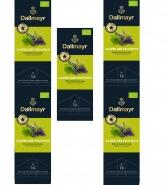 Dallmayr Tee Champs Bio Kräuter Garten der Provence 5er Pack 16 x 3,3g