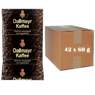 Dallmayr Gastromator 42 x 60g Kaffee gemahlen