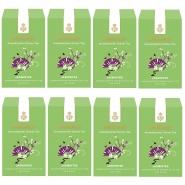 Dallmayr Grüner Tee Jasmintee Rarität Aromatisiert 8 x 100g