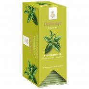 Dallmayr Tee Pfefferminze Kräutertee Kuvertiert 25 x 1,75g