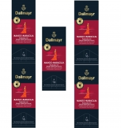 Dallmayr Tee Champs Rooibusch Mango - Maracuja 5er Pack 16 x 4,0g