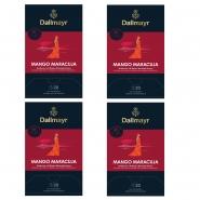 Dallmayr Rooibos Mango - Maracuja 80 Tee Pyramiden x 2,5g