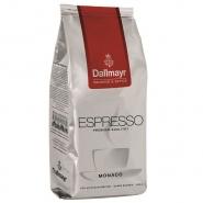 Dallmayr Espresso Monaco 8 x 1Kg ganze Bohnen